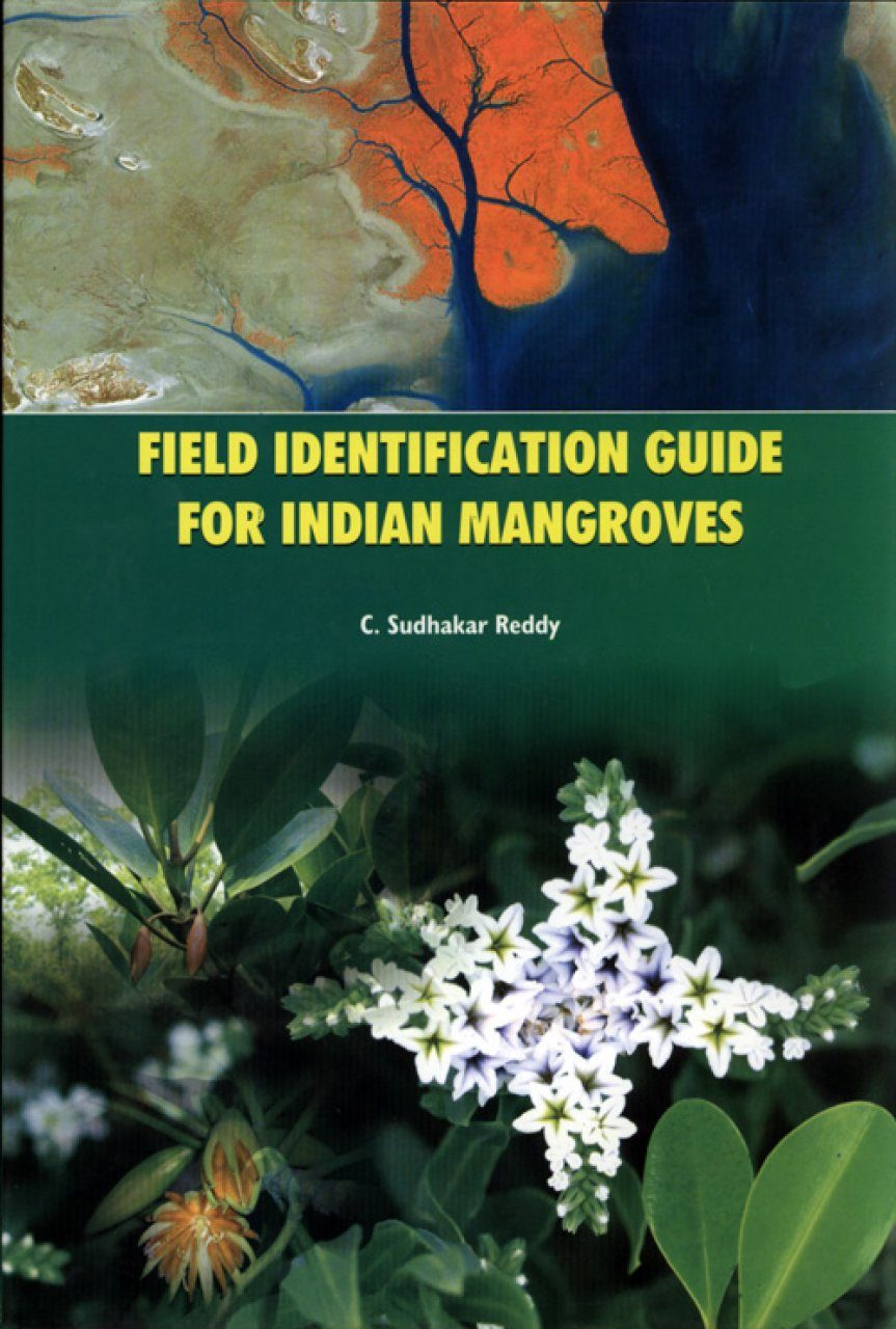 Field Identification Guide for Indian Mangroves
