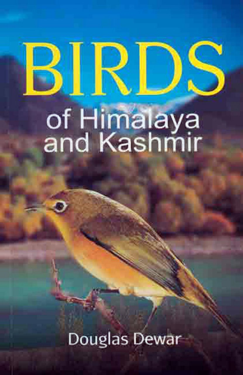 Birds of Himalaya and Kashmir