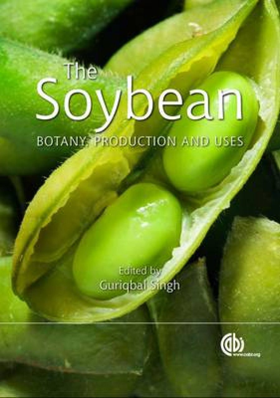 The Soybean