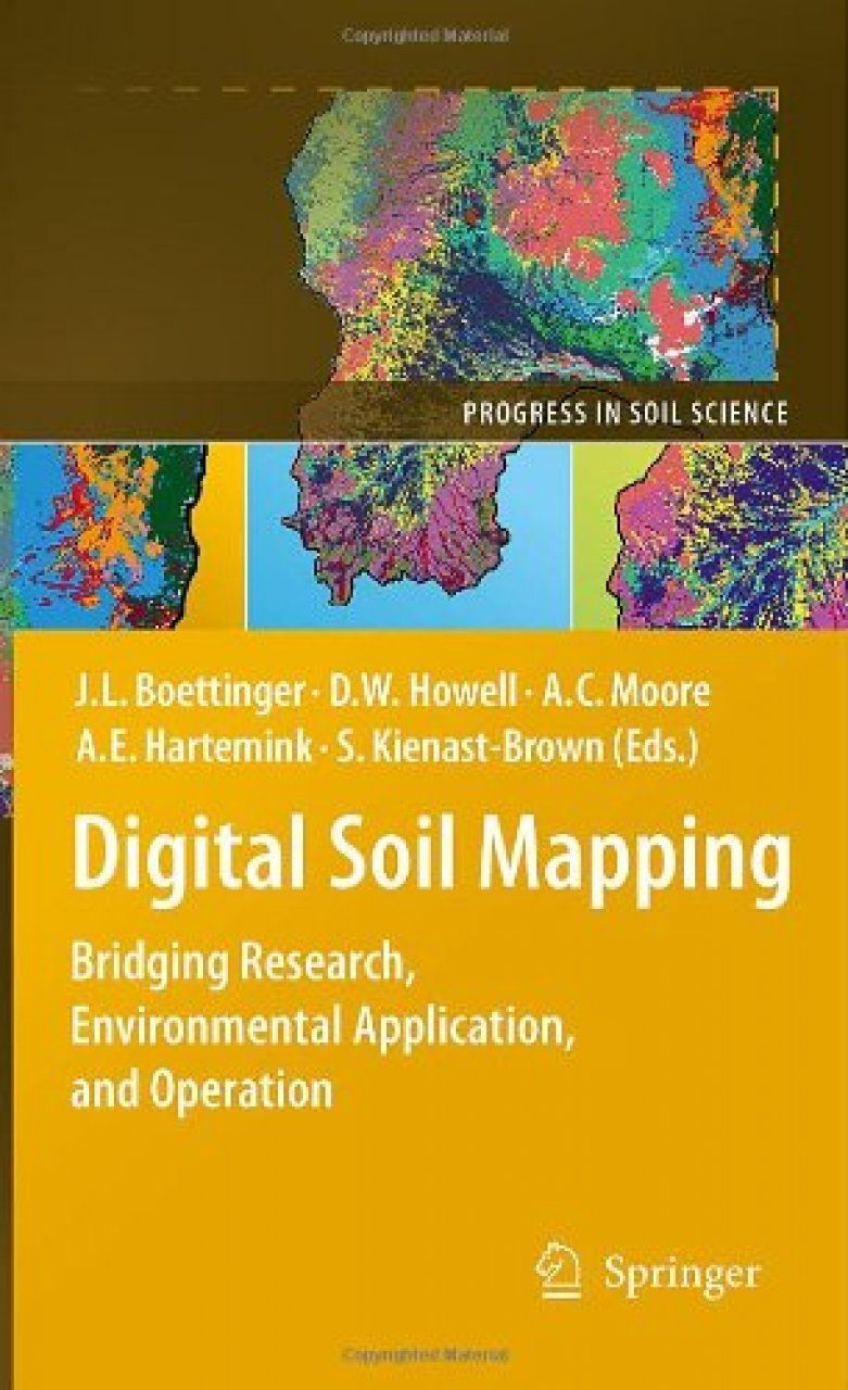 Digital Soil Mapping
