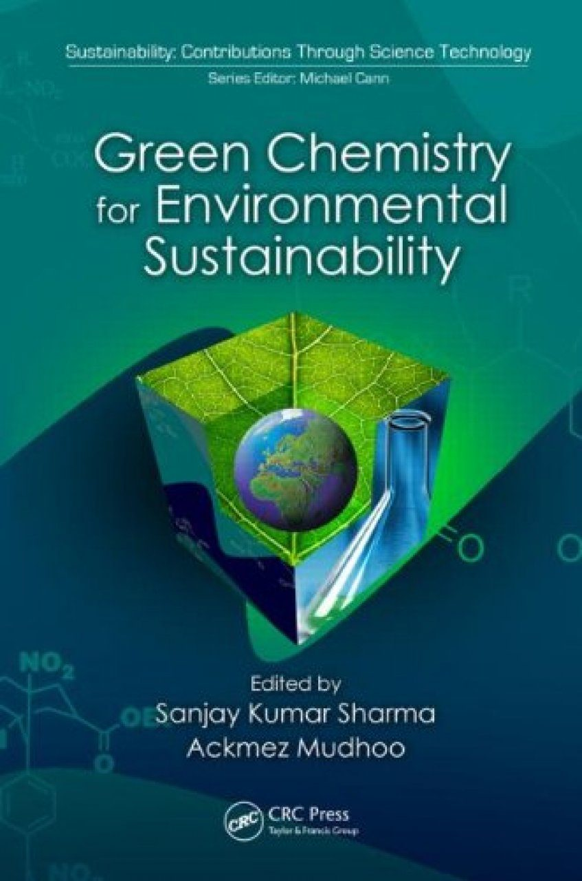 Green Chemistry for Environmental Sustainability