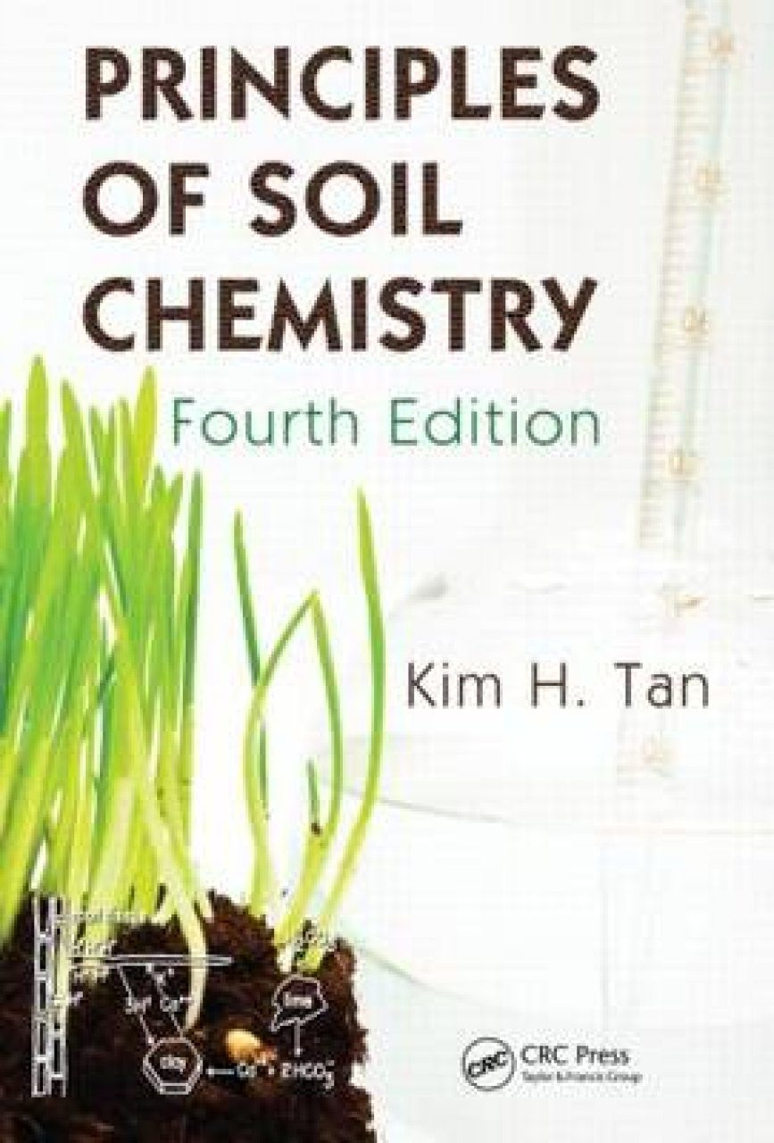 Principles of Soil Chemistry