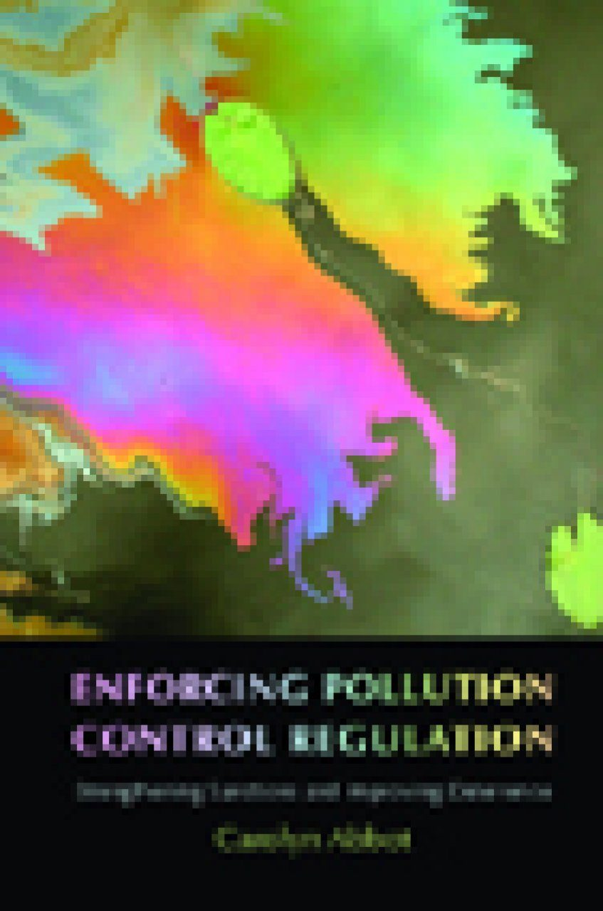 Enforcing Pollution Control Regulation