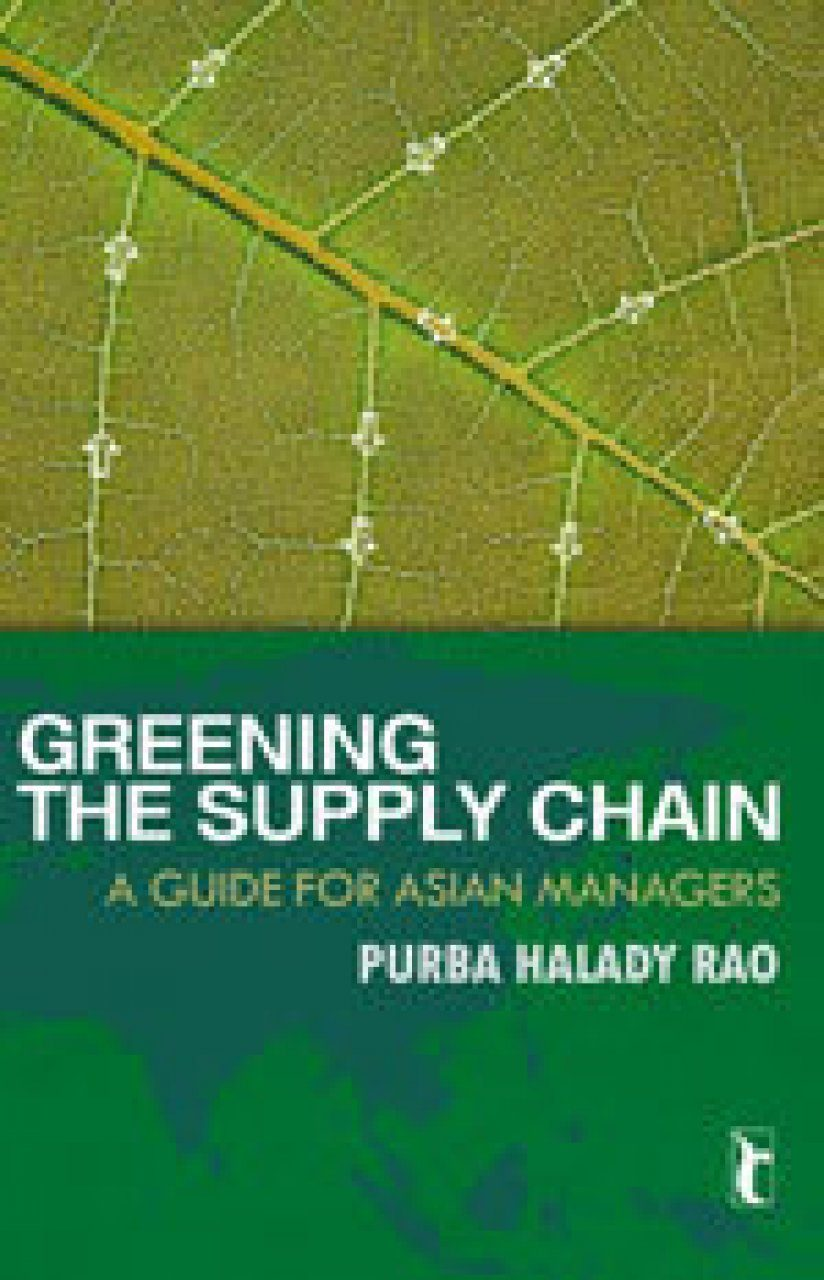 Greening the Supply Chain
