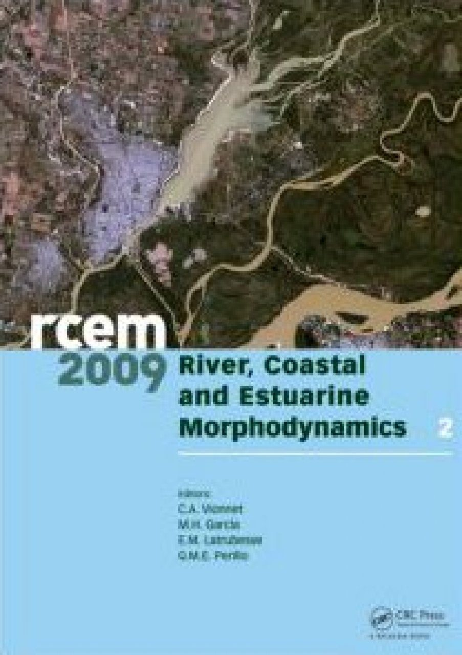 River, Coastal and Estuarine Morphodynamics (2-Volume Set)