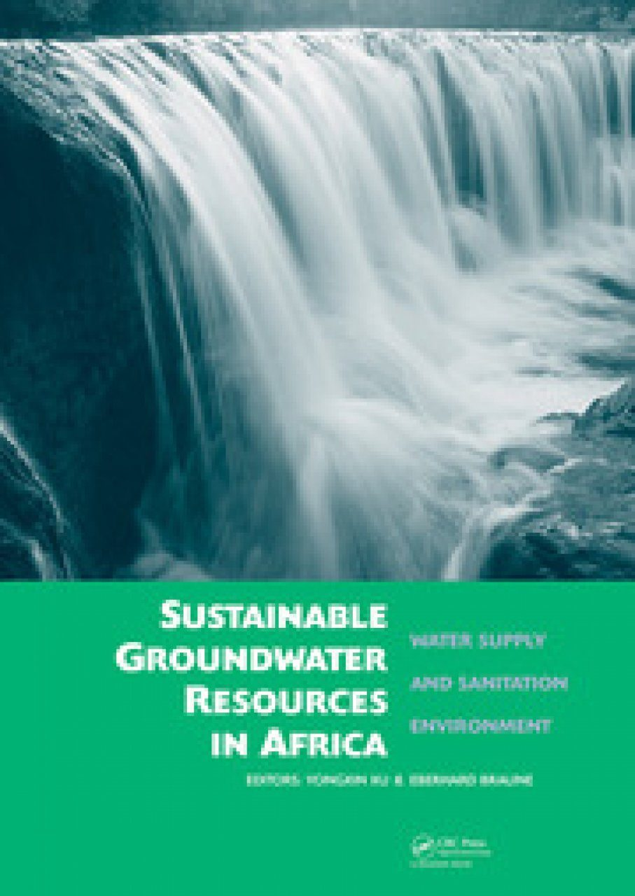 Sustainable Groundwater Resources in Africa