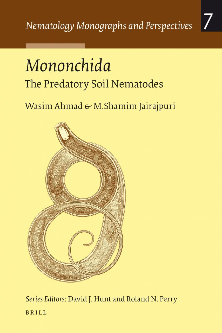 Mononchida: The Predatory Soil Nematodes
