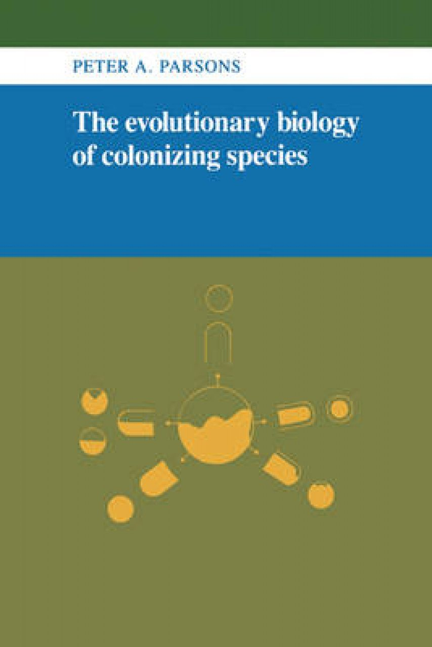 Evolutionary Biology of Colonising Species