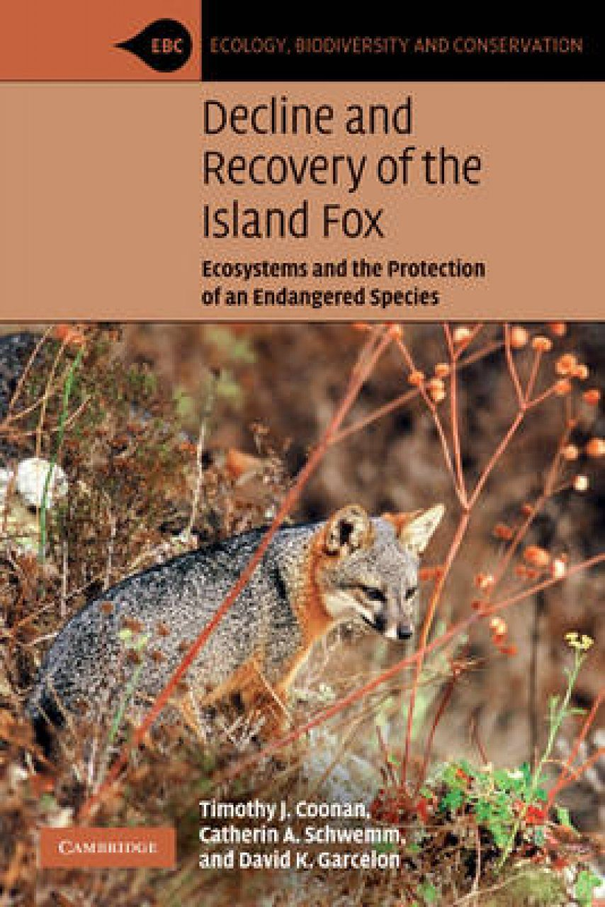 Decline and Recovery of the Island Fox