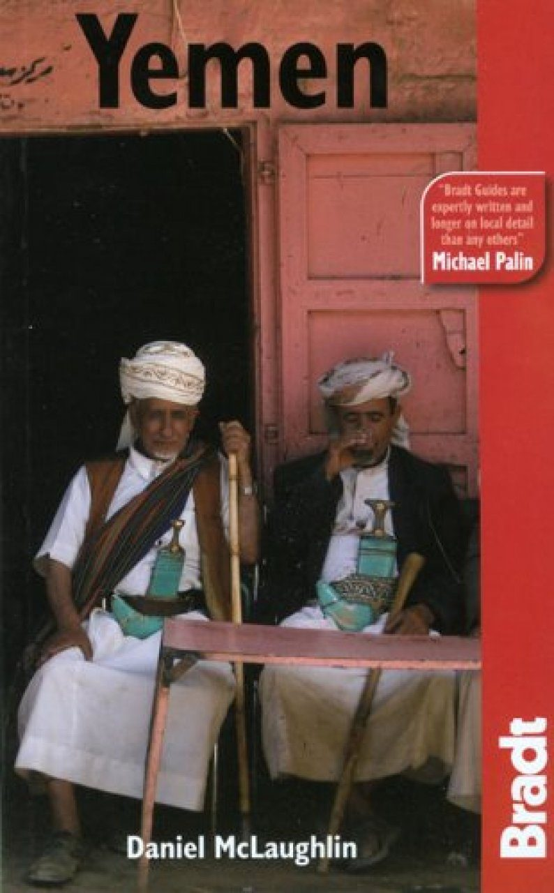 Bradt Travel Guide: Yemen