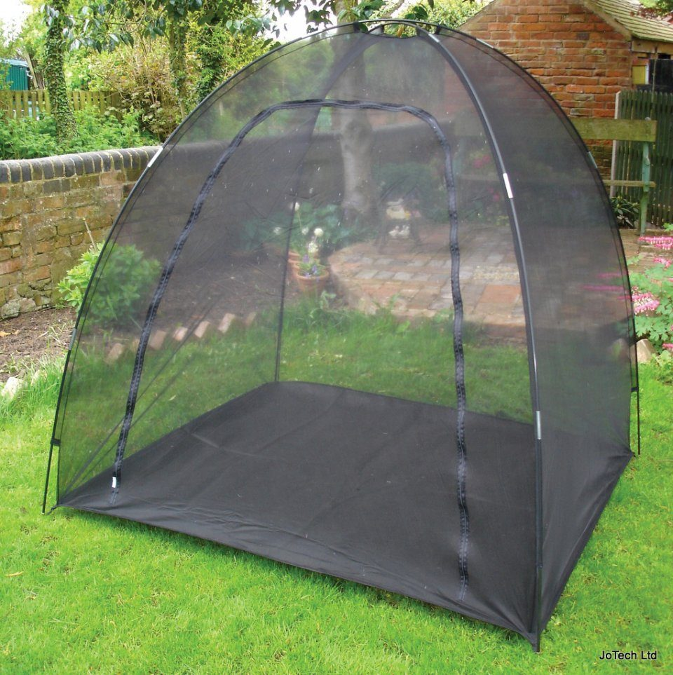 Tent Cage