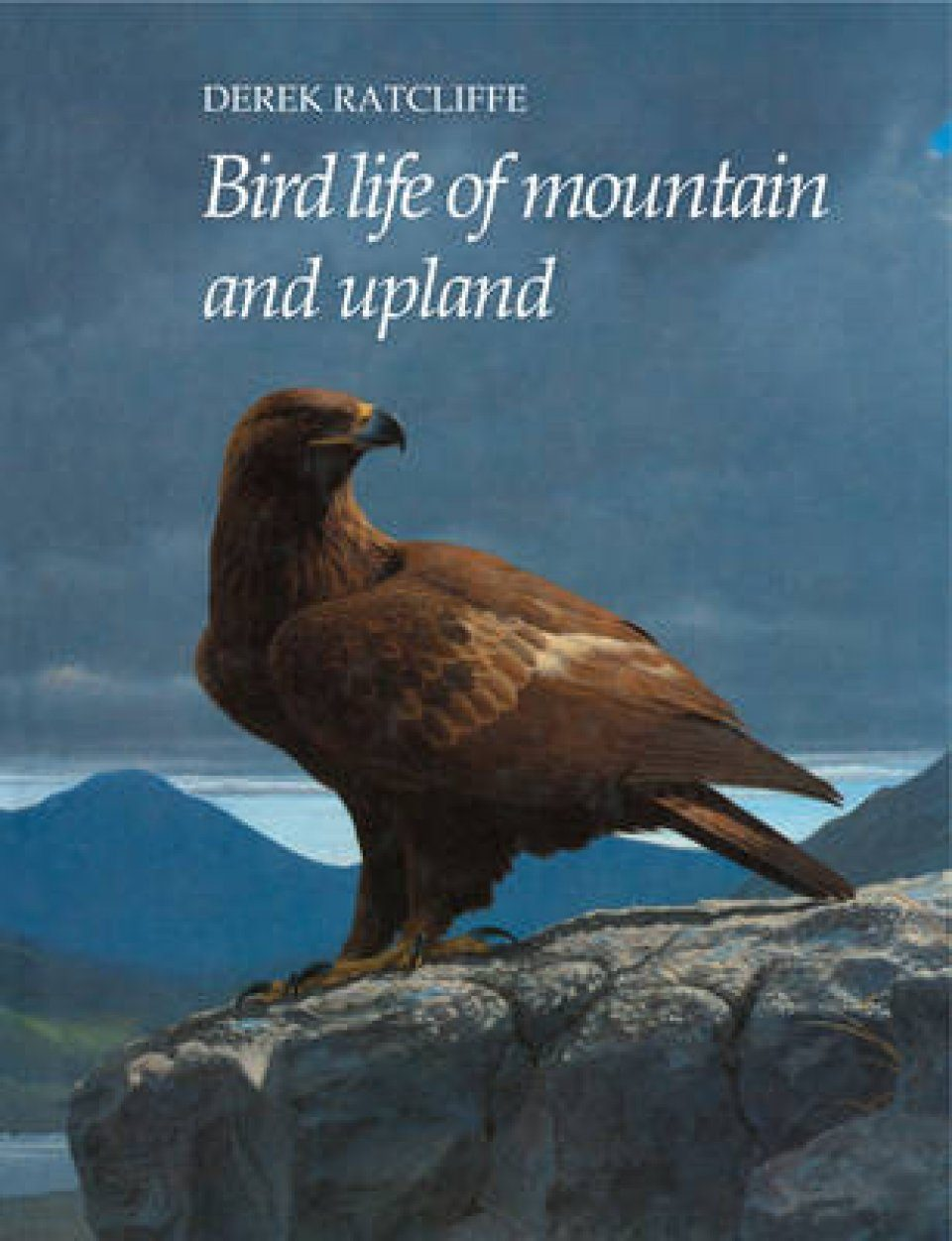 Bird Life of Mountain and Upland