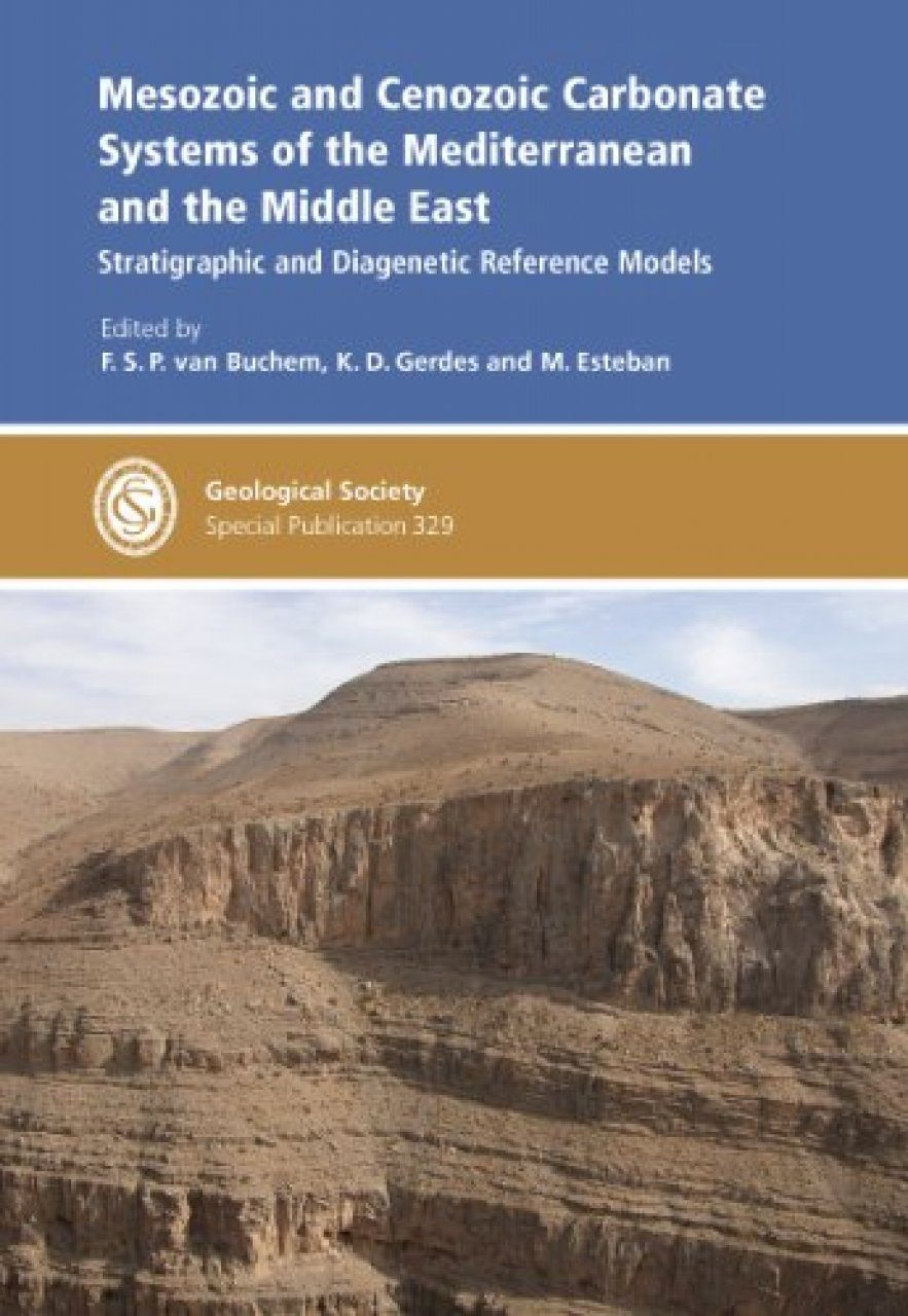 Mesozoic and Cenozoic Carbonate Systems of the Mediterranean and the Middle East