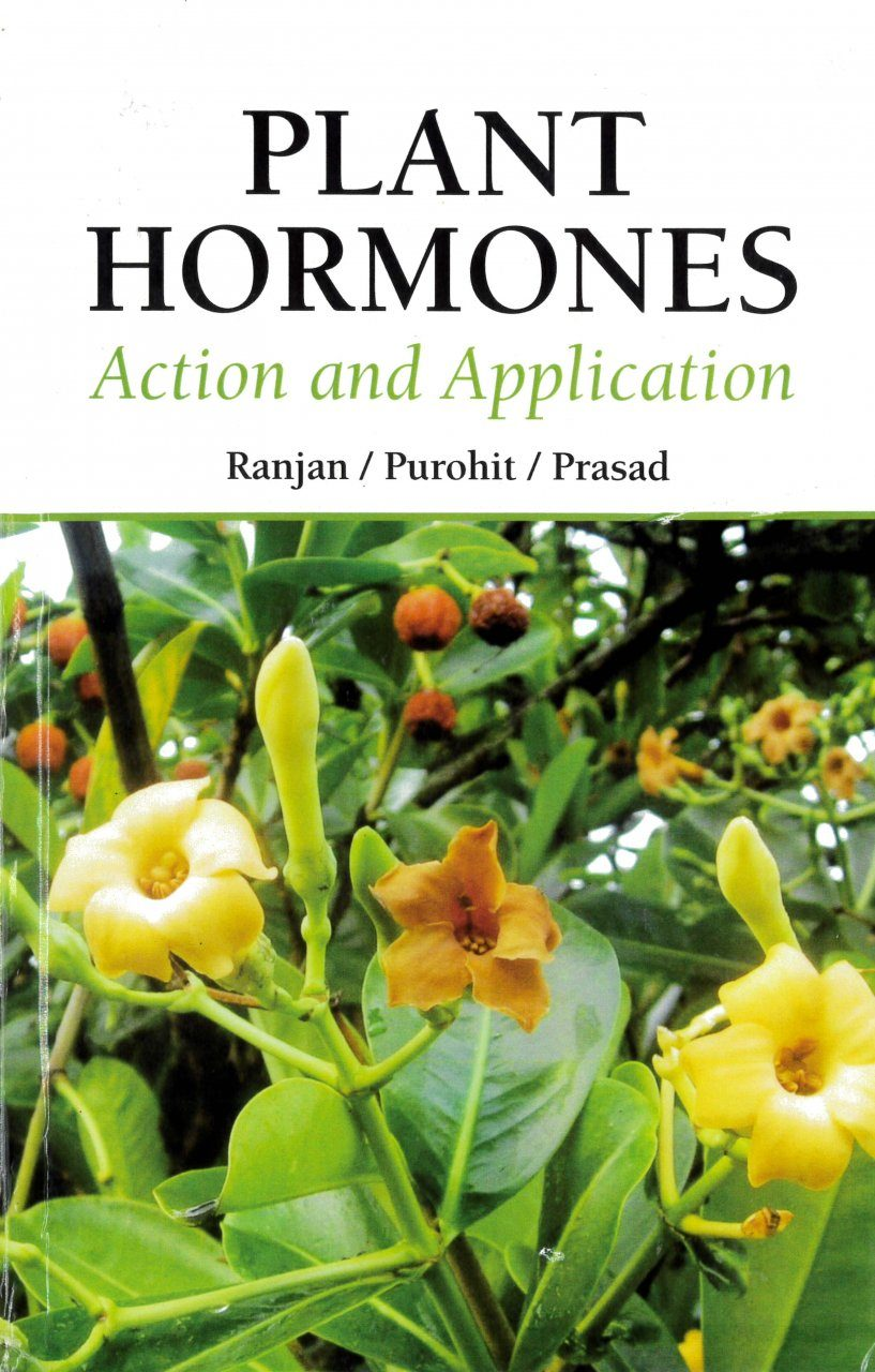 Plant Hormones: Action and Application
