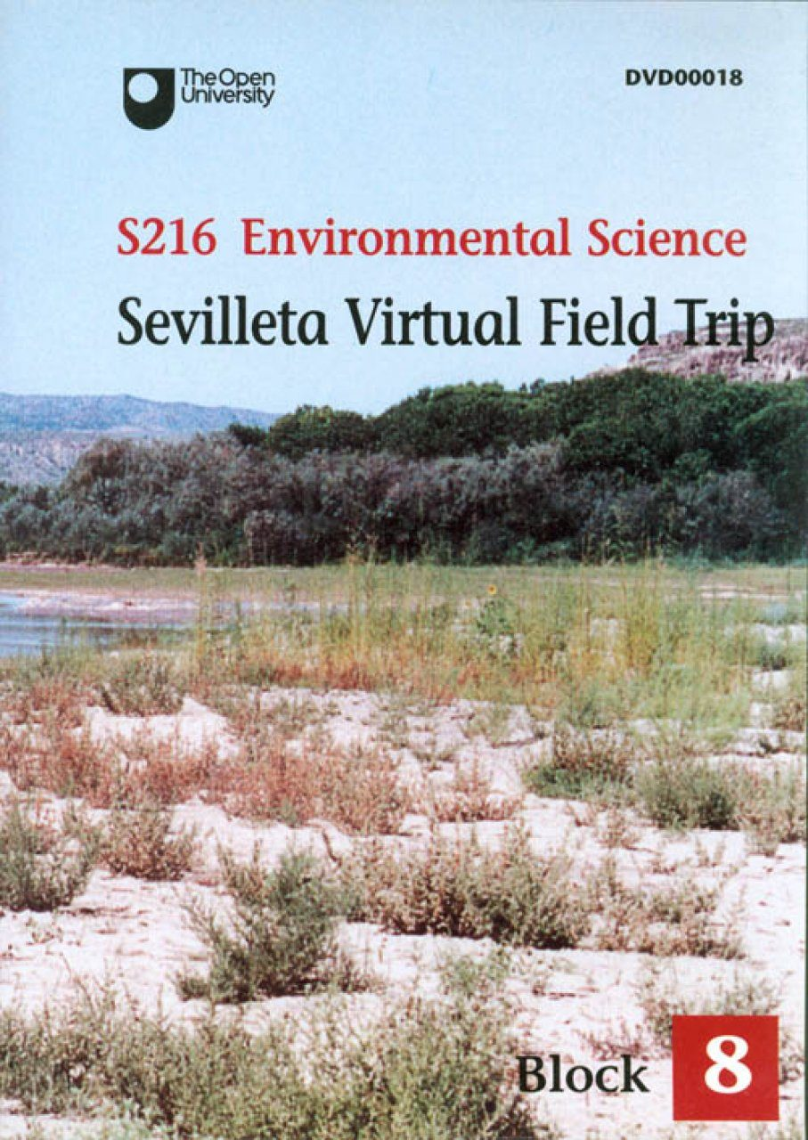 Sevilleta Virtual Field Trip