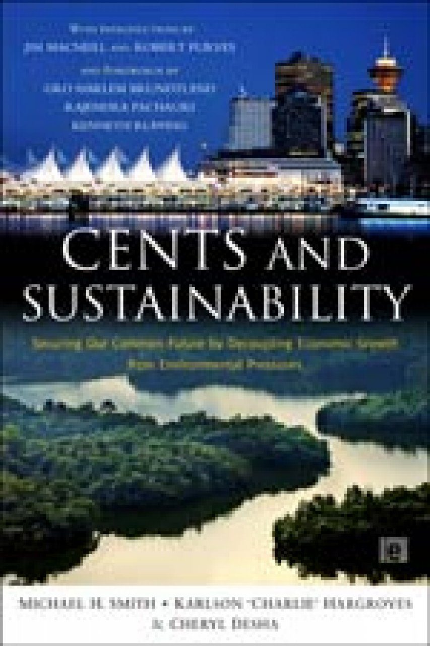 Cents and Sustainability