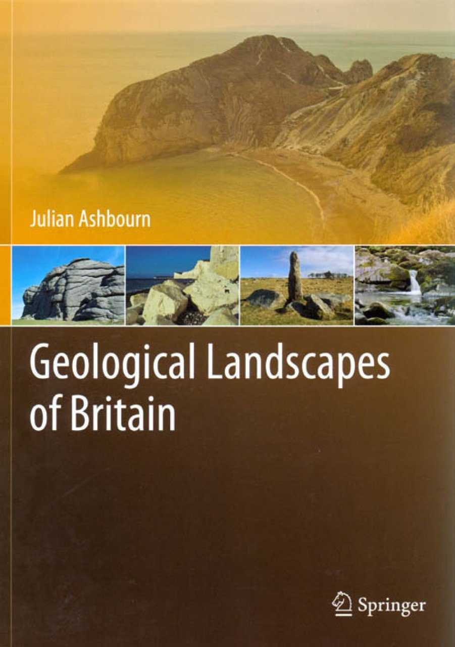 Geological Landscapes of Britain