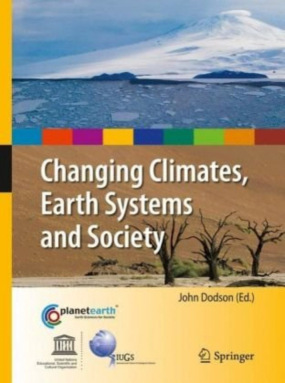 Changing Climates, Earth Systems and Society