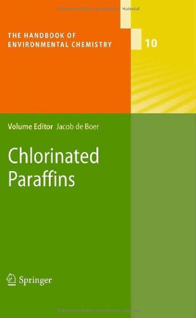 Chlorinated Paraffins