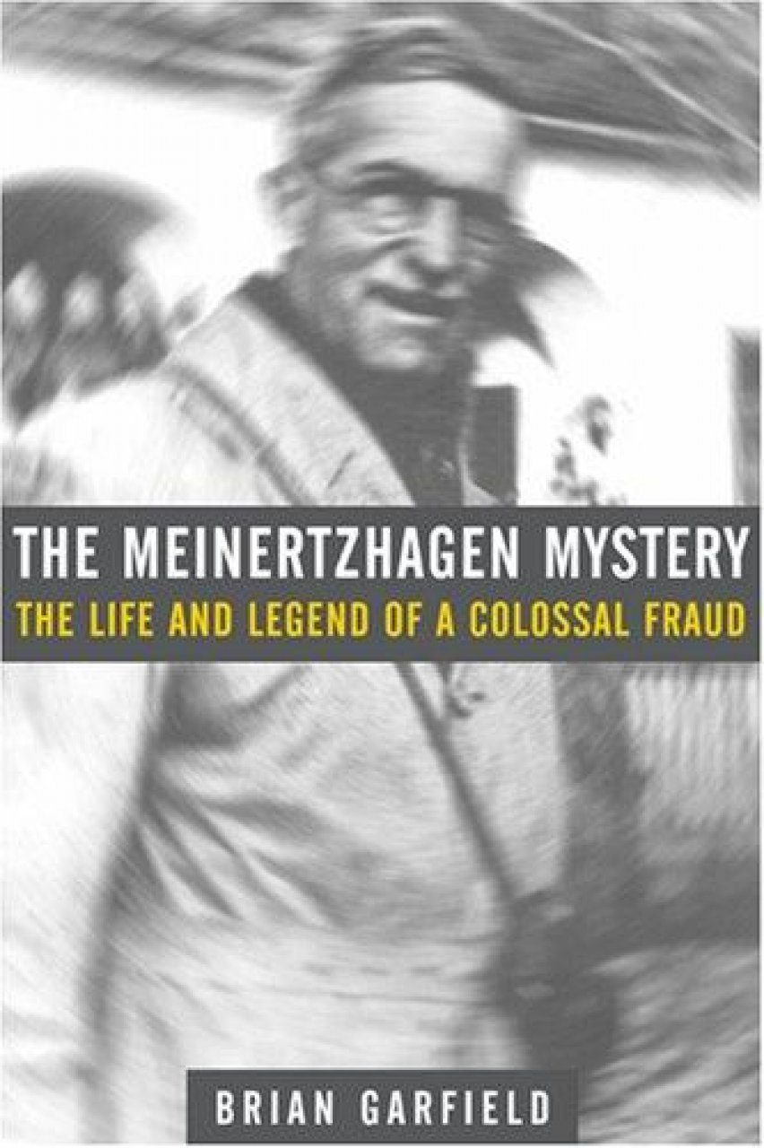 The Meinertzhagen Mystery