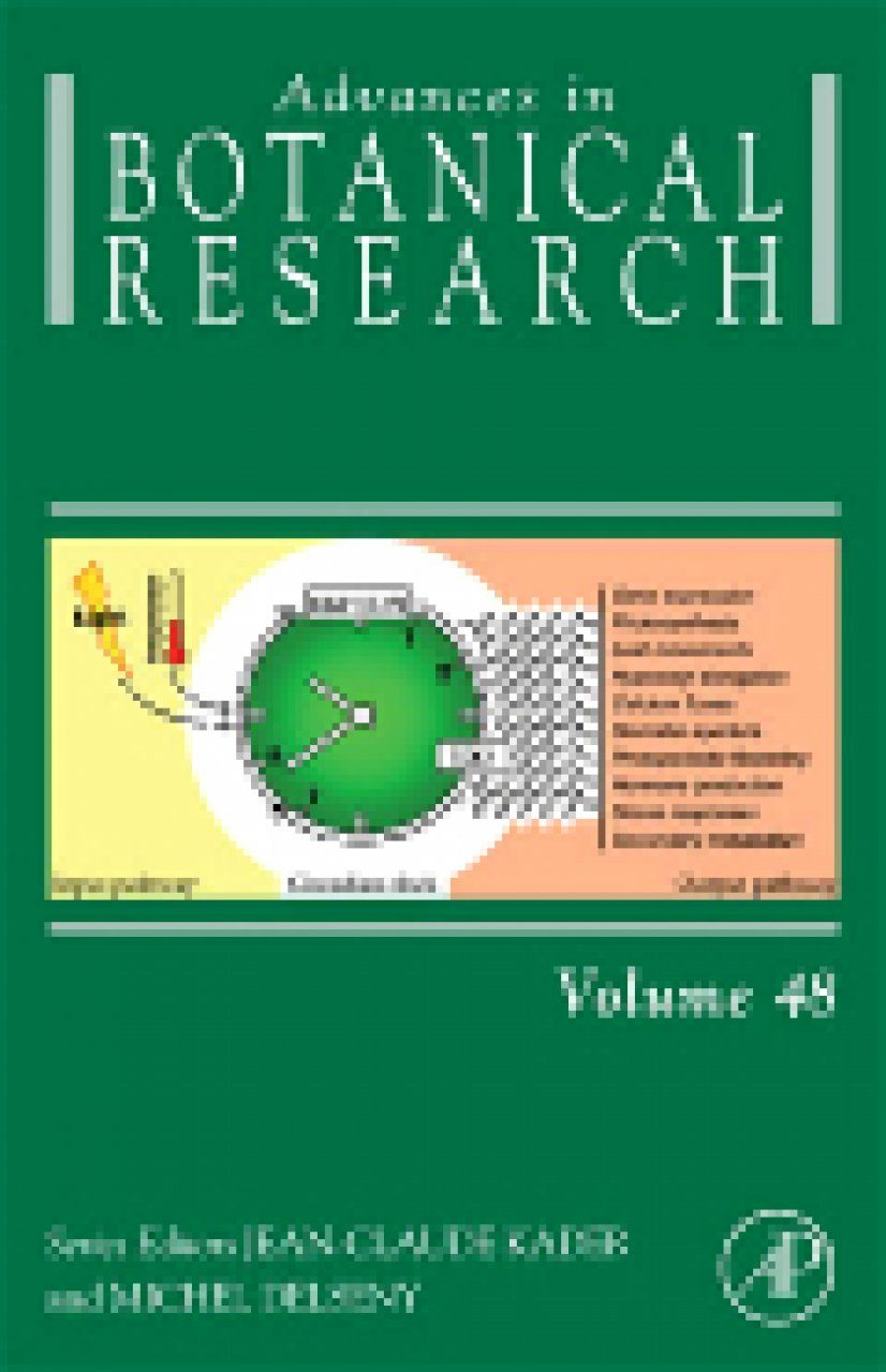 Advances in Botanical Research, Volume 48