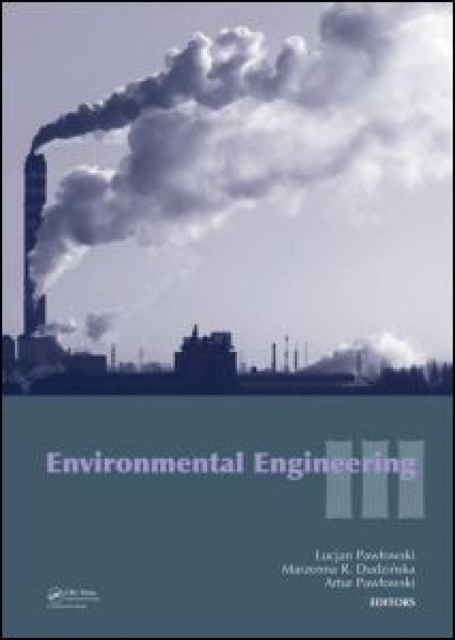 Environmental Engineering 3