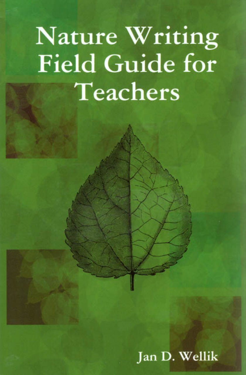 Nature Writing Field Guide for Teachers