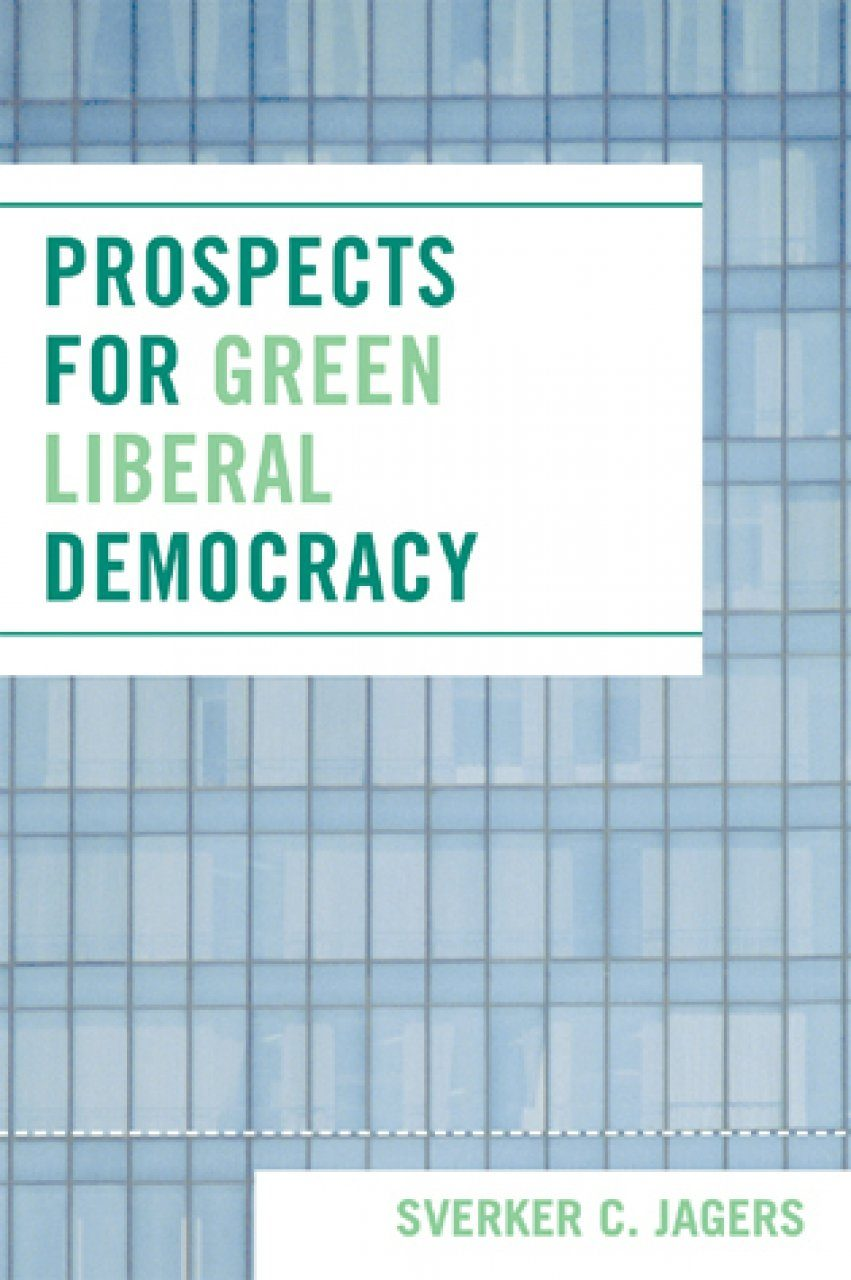 Prospects for Green Liberal Democracy