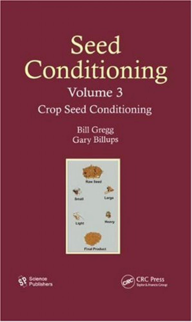 Seed Conditioning, Volume 3