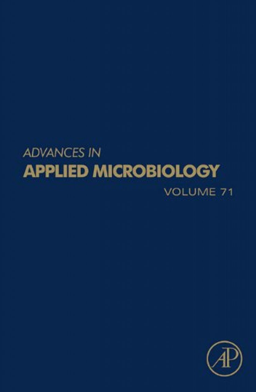 Advances in Applied Microbiology, Volume 71