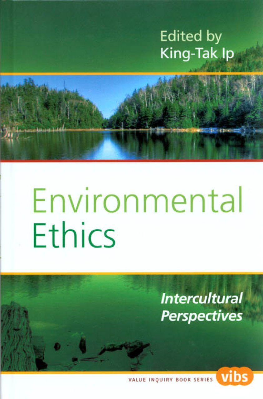Environmental Ethics: Intercultural Perspectives