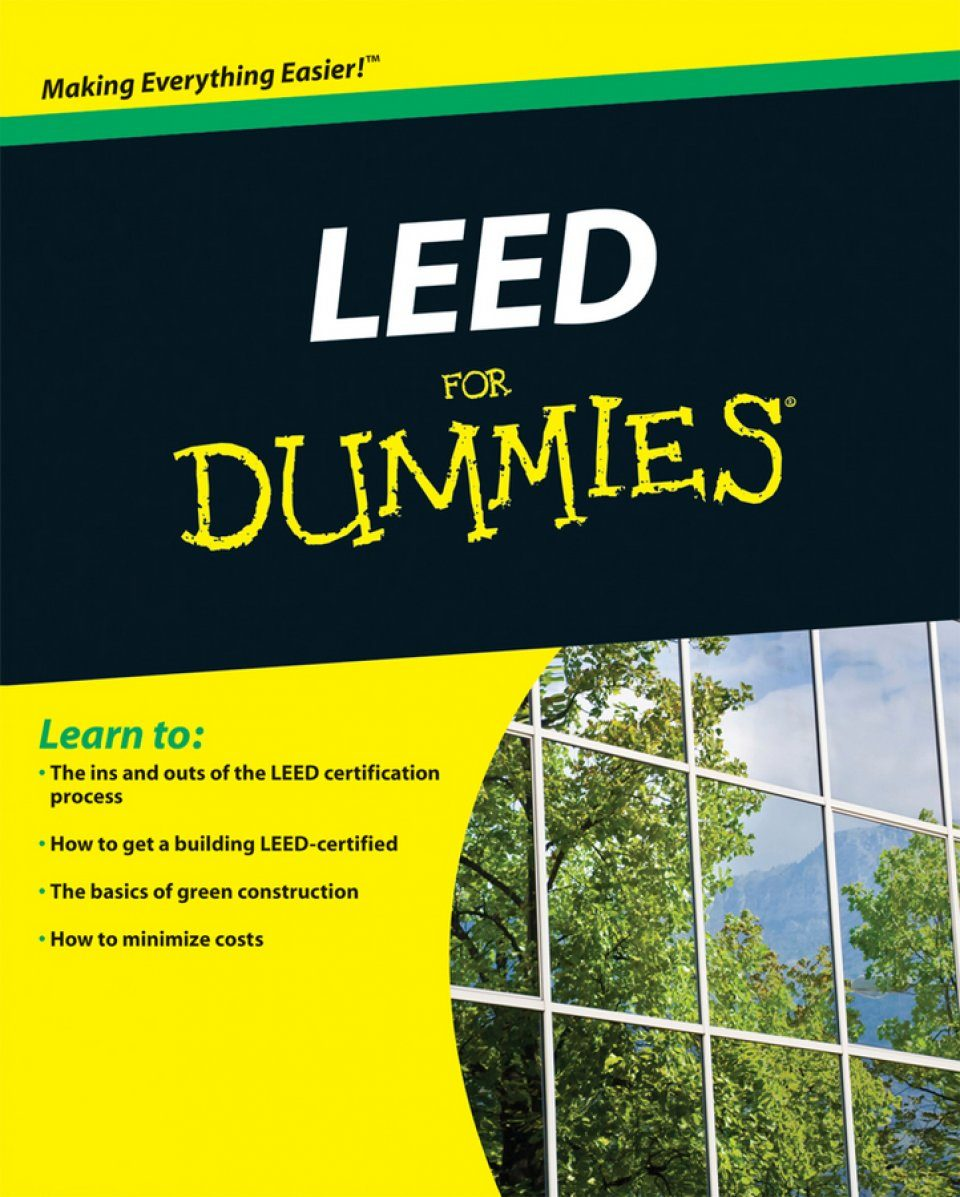 LEED EB for Dummies