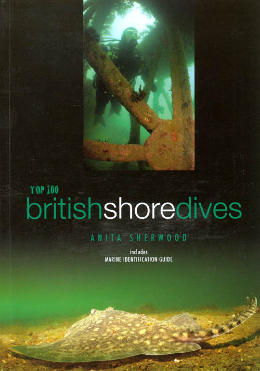 Top 100 British Shore Dives