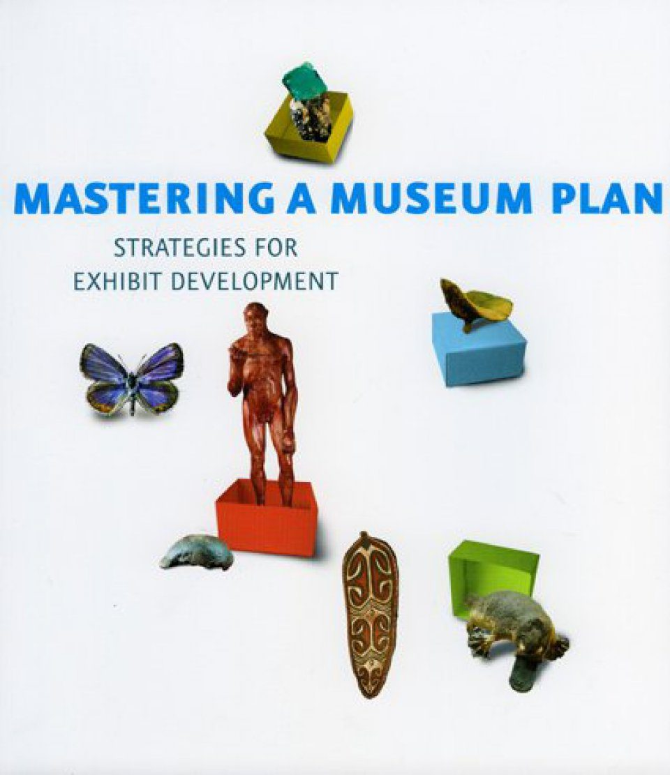 Mastering a Museum Plan