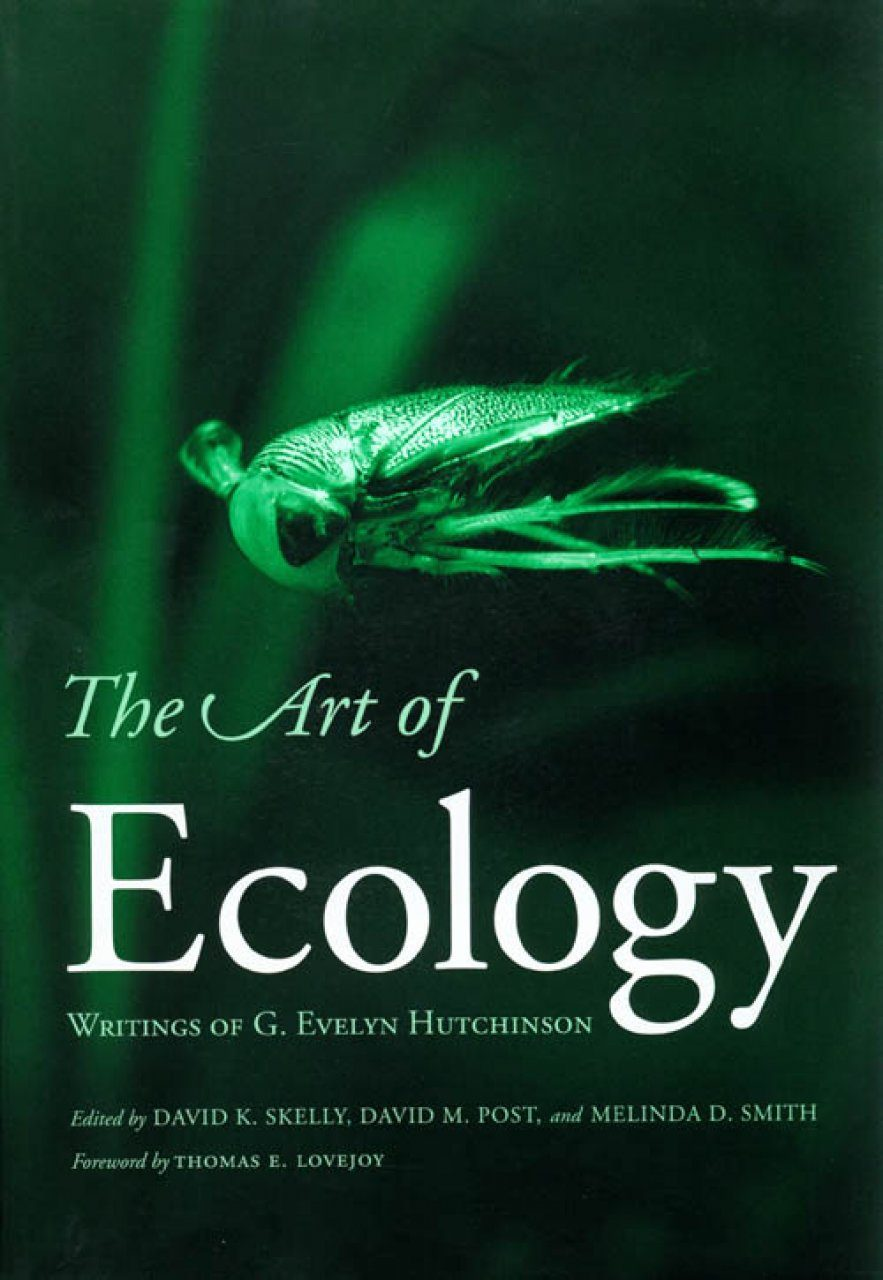 The Art of Ecology