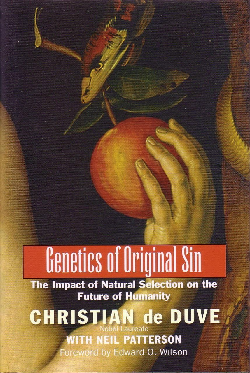 Genetics of Original Sin
