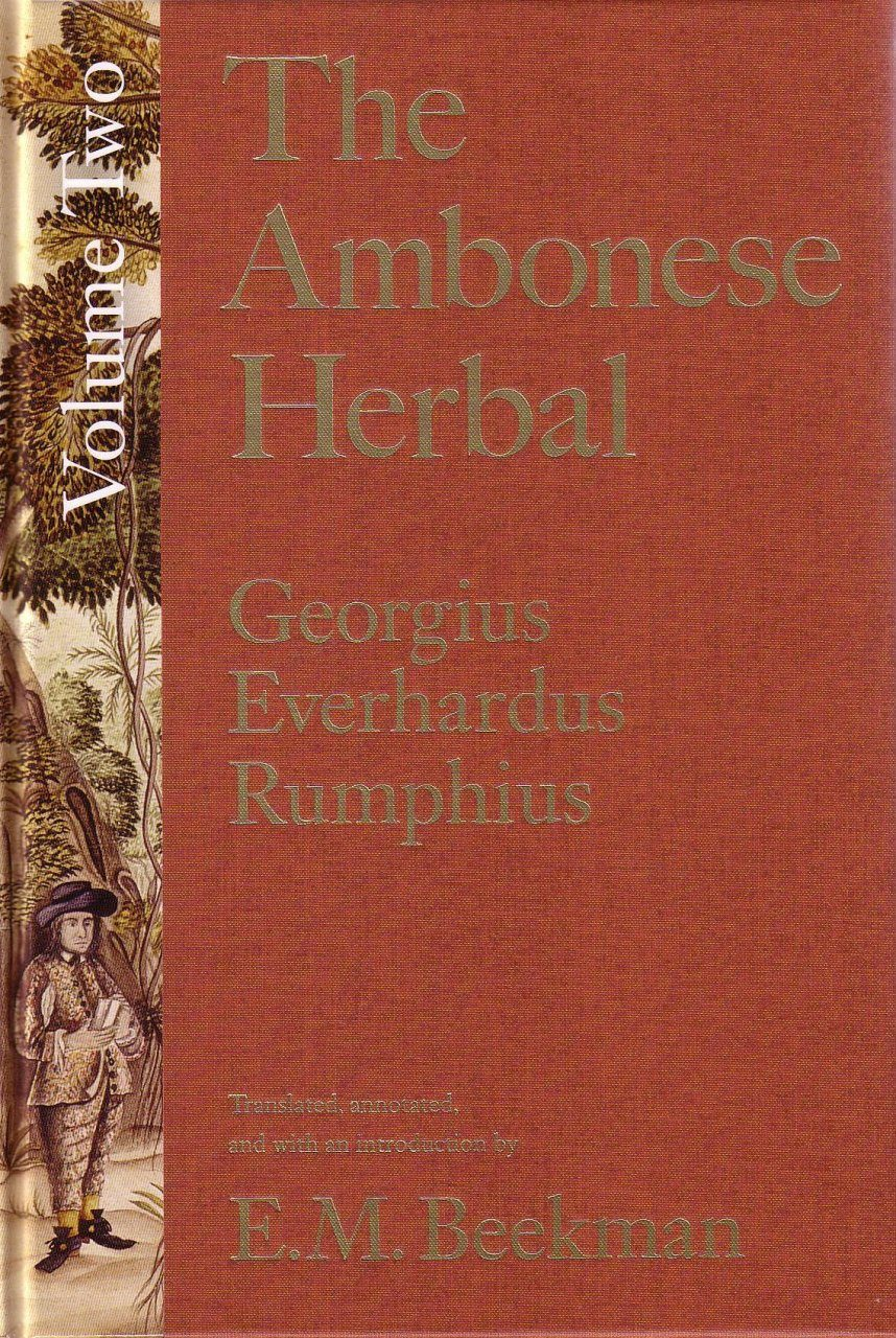 The Ambonese Herbal, Volume 2