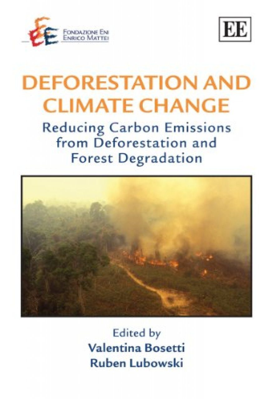 Deforestation and Climate Change