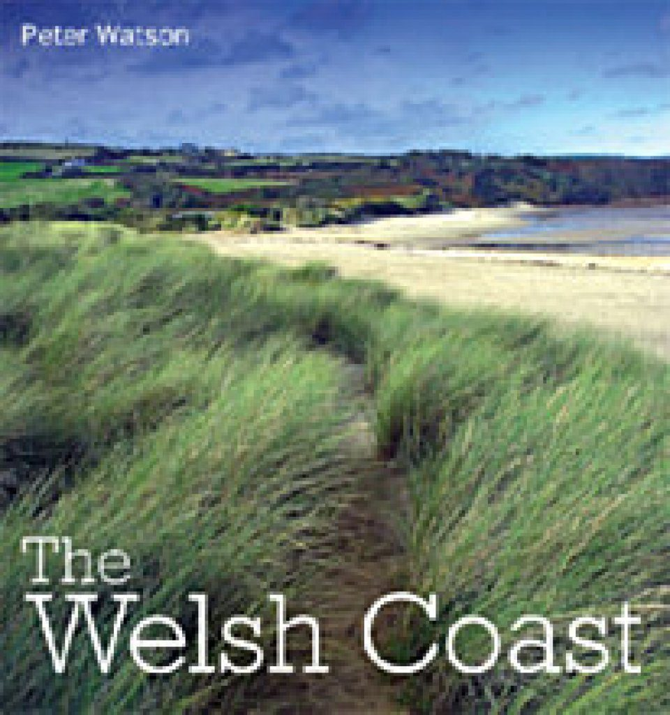 The Welsh Coast