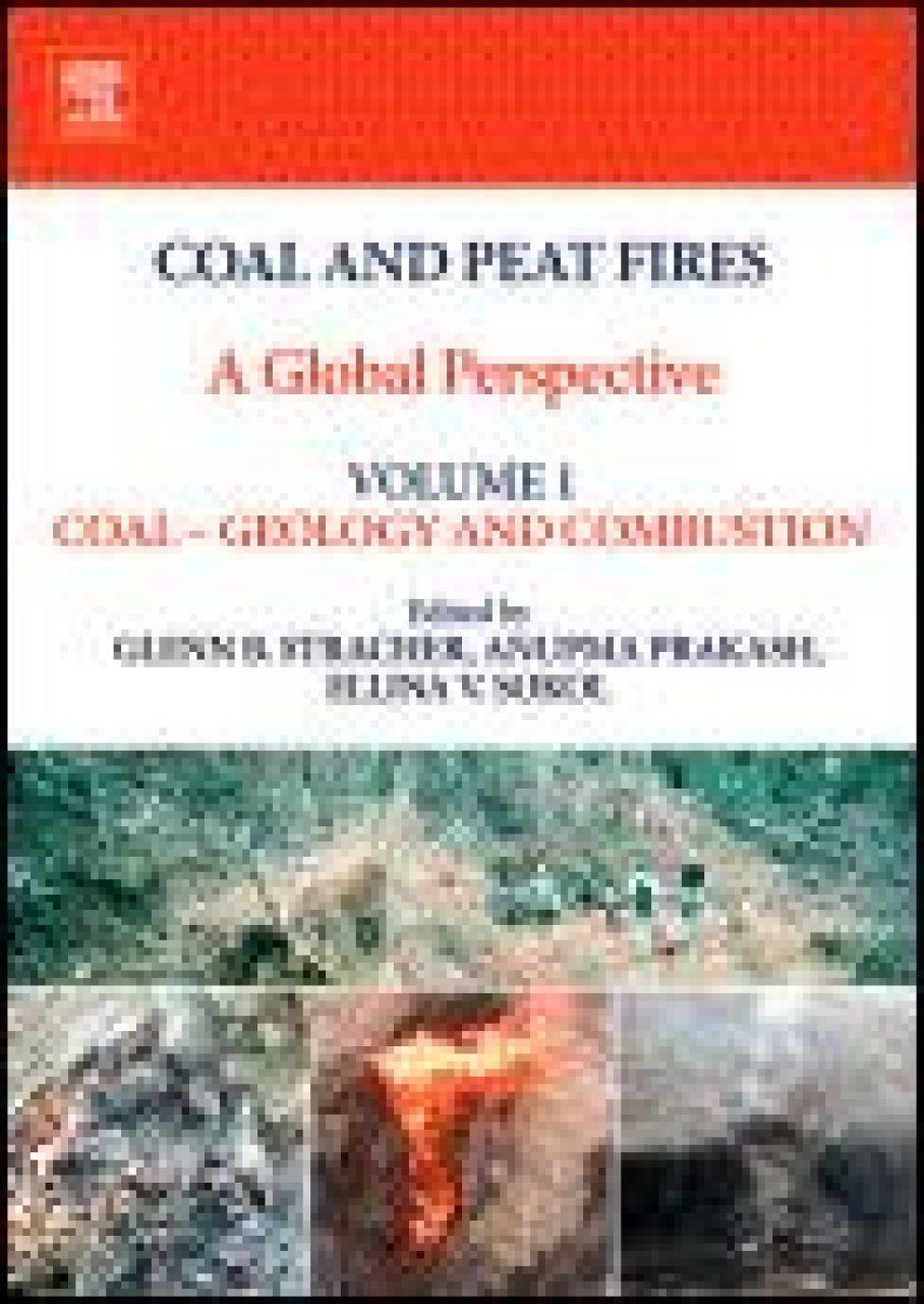 Coal and Peat Fires: A Global Perspective, Volume 1