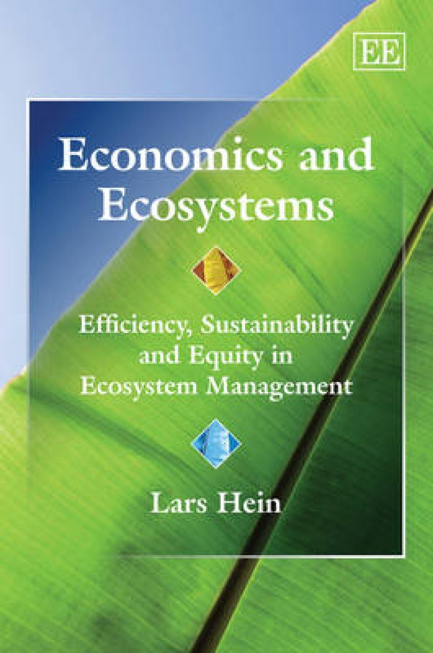 The Economics of Ecosystems