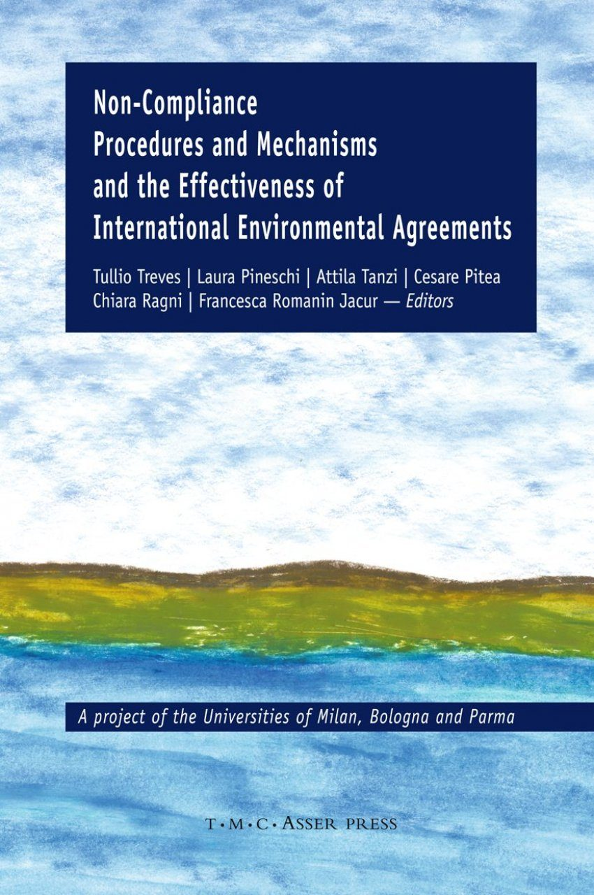 Non-Compliance Procedures and Mechanisms and the Effectiveness of International Environmental Agreements
