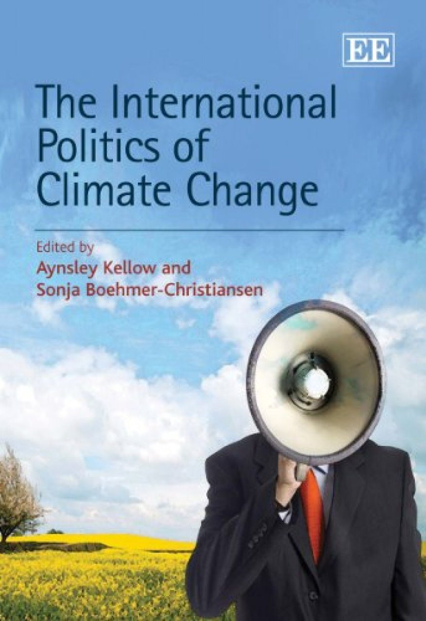 The International Politics of Climate Change