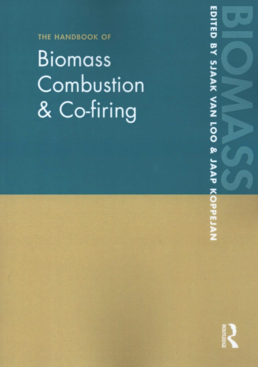 The Handbook of Biomass Combustion & Co-Firing
