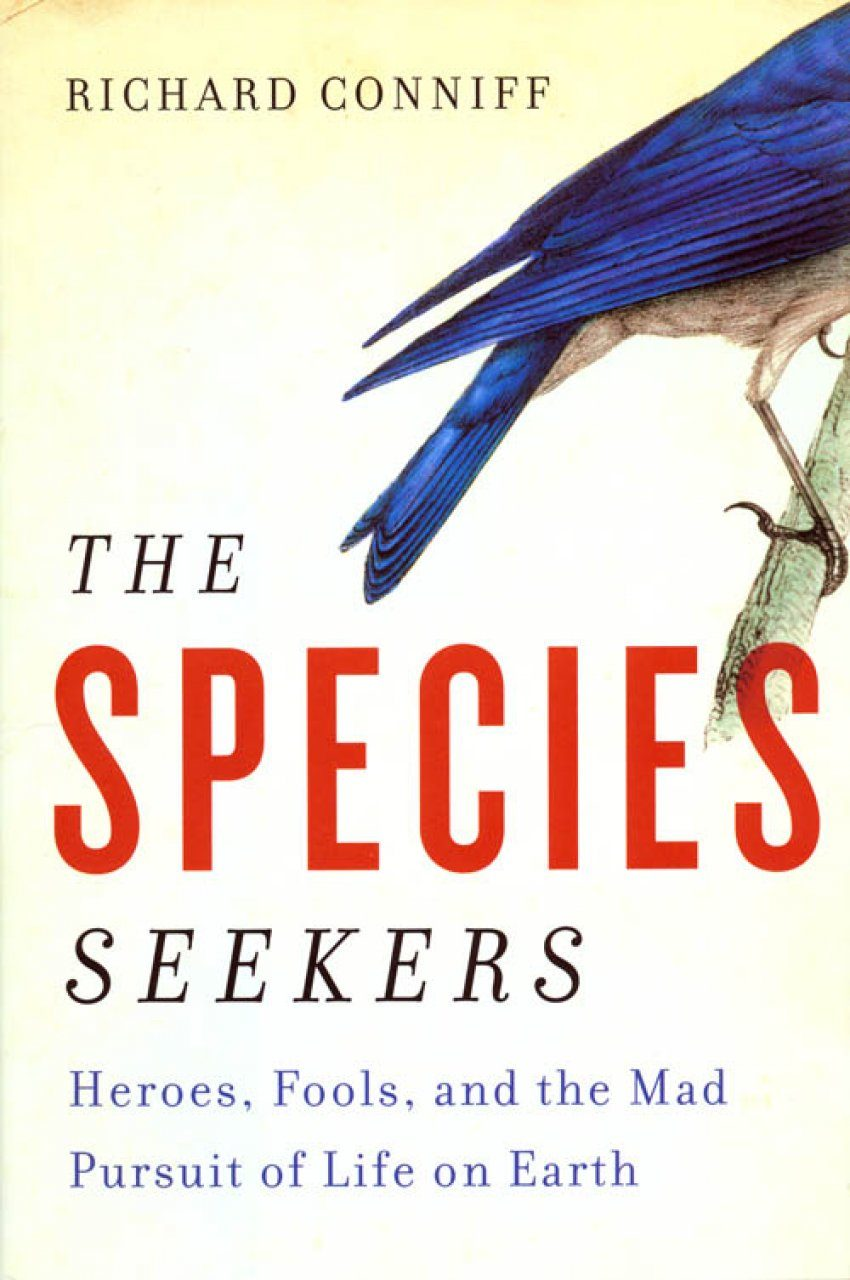The Species Seekers