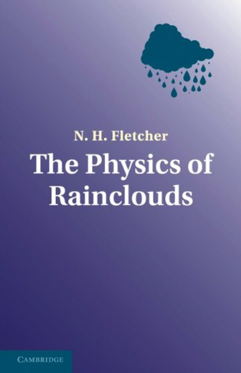 The Physics of Rainclouds