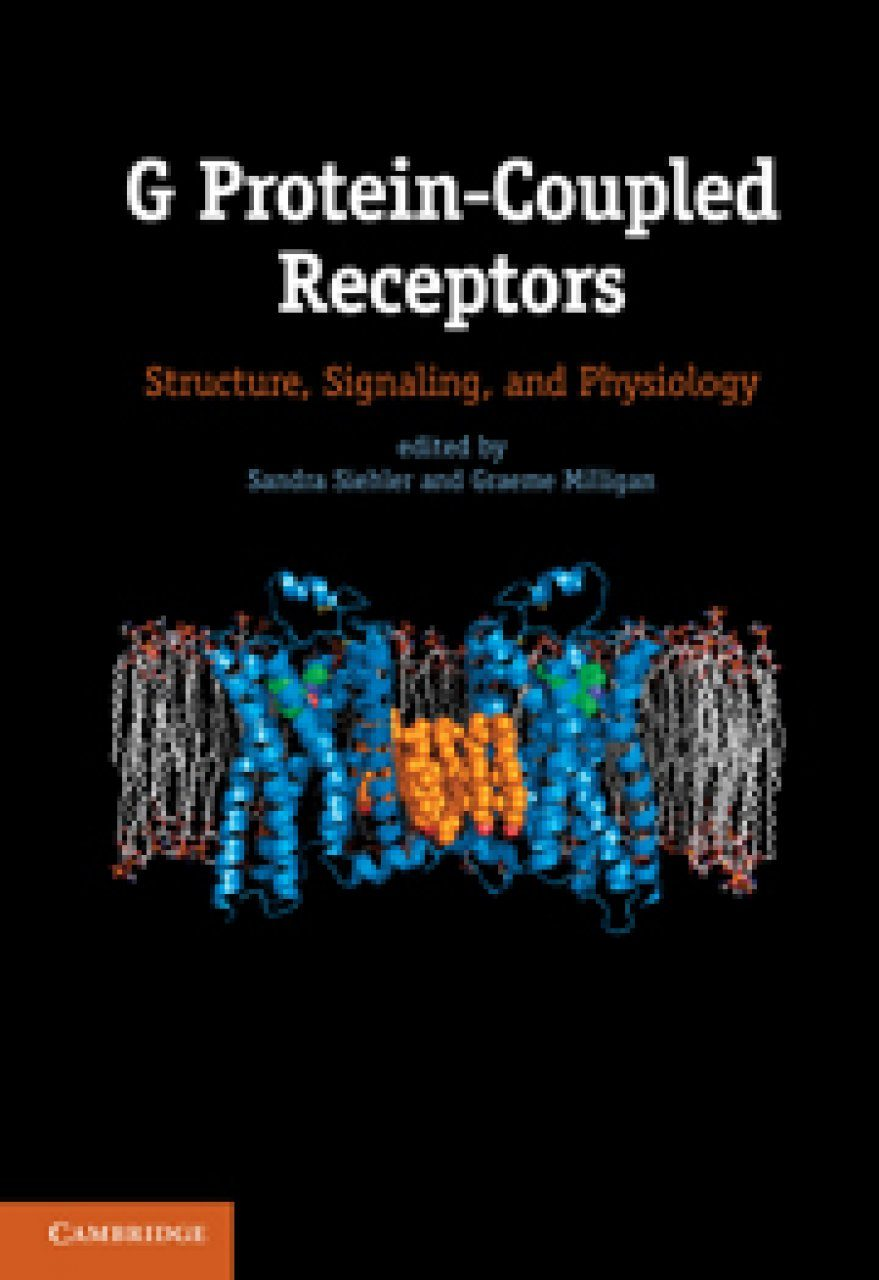 G Protein-coupled Receptors