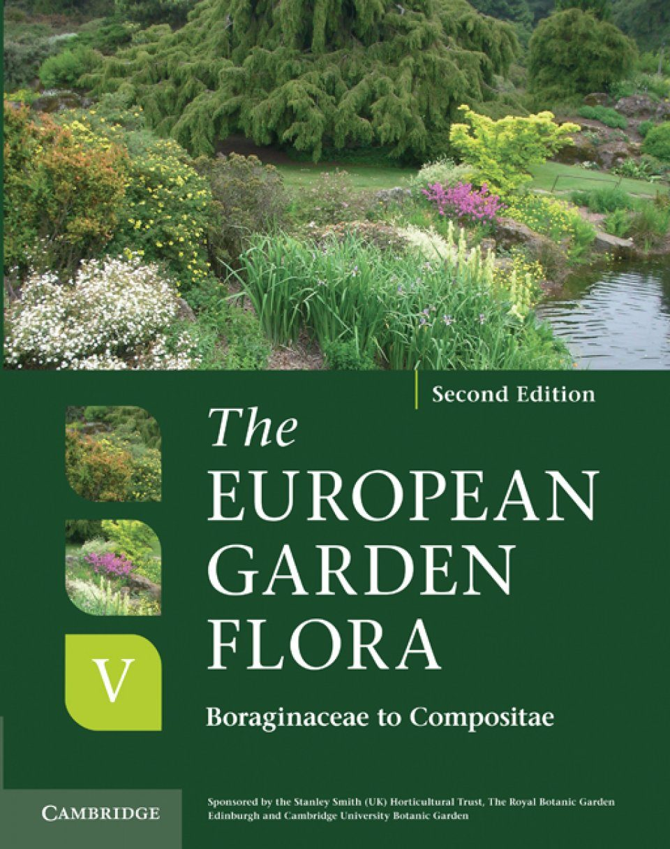 The European Garden Flora, Volume 5