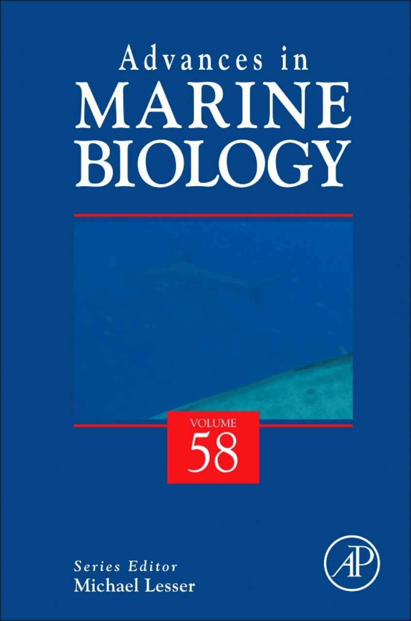 Advances in Marine Biology, Volume 58