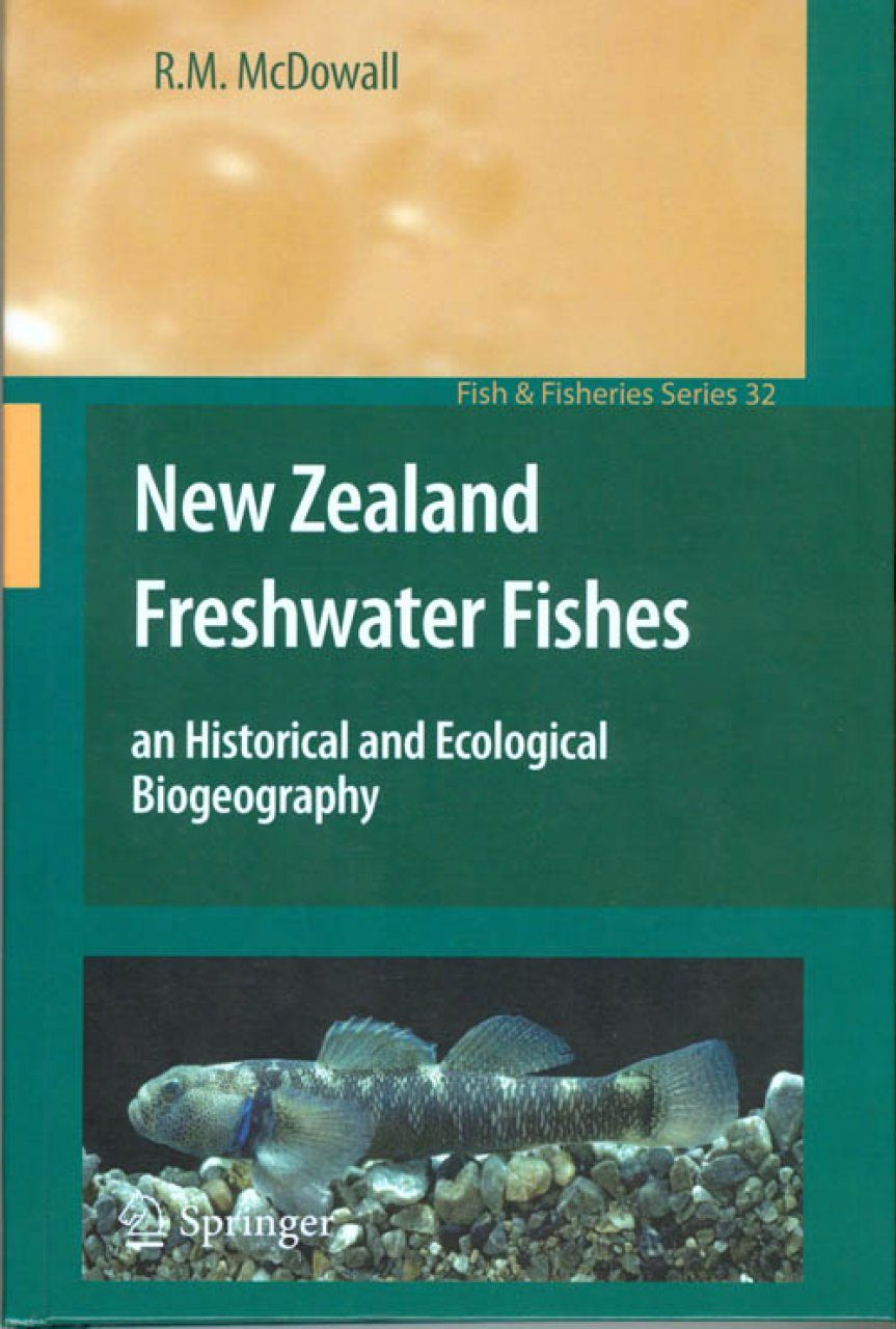 New Zealand Freshwater Fishes